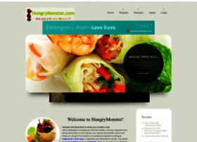 hungrymonster.com