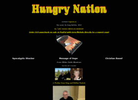 hungrynation.net