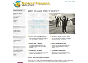 hungrypiranha.org