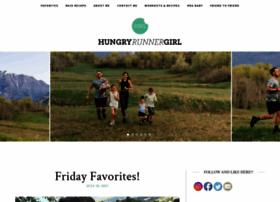 hungryrunnergirl.com