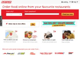 hungryzone.com