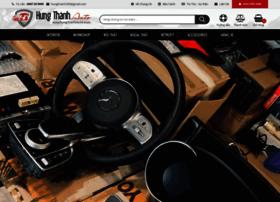 hungthanhauto.com