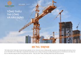 hungthinhreal.com.vn