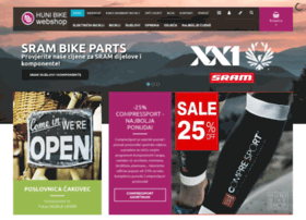 huni-bike-shop.hr