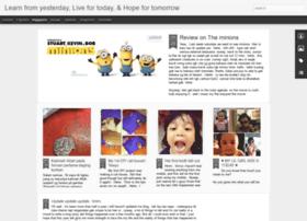 hunnygee.blogspot.com