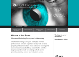 huntbrewin.com