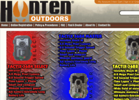 huntenoutdoors.com