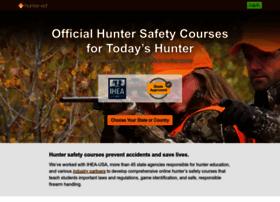 hunter-ed.com