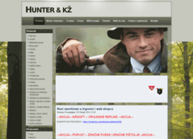 hunter-kz.hr