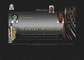 hunter-studios.com