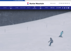 hunter.co.jp