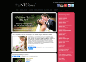 hunterbride.com.au