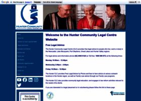 hunterclc.com.au