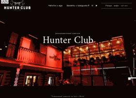hunterclub.info