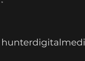 hunterdigitalmedia.com