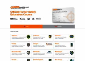 hunterexam.com