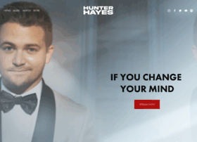 hunterhayes.com