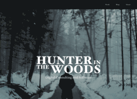 hunterinthewoods.com
