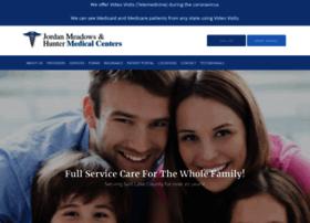 huntermedicalcenter.com