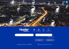 huntermonitoreoperu.com