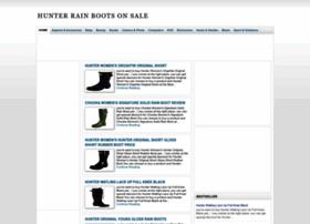 hunterrainboots12.blogspot.com