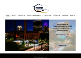 hunterrealtyonline.com