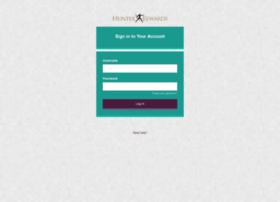 hunterrewards.perksplus.com