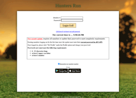 hunters.chelseareservations.com