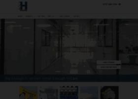 hunters.uk.com