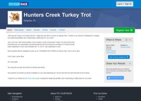 hunterscreekturkeytrot.itsyourrace.com