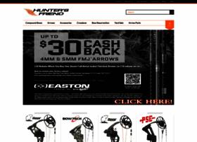 huntersfriend.com