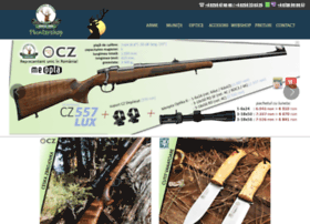 huntershop.ro