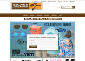 huntersrefuge.com