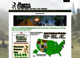 hunterstrailhead.com