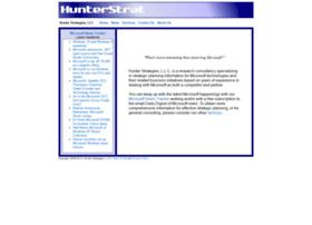 hunterstrat.com