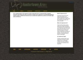 huntertownarms.com