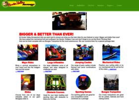 huntervalleyamusementhire.com.au