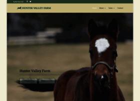 huntervalleyfarmky.com