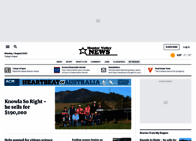 huntervalleynews.net.au