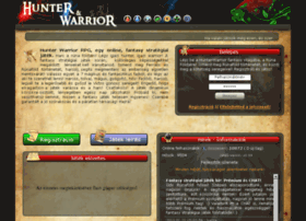 hunterwarrior.com