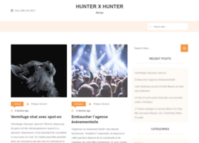hunterxhunter-manga.fr