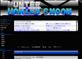 hunterxhuntersmoon.com