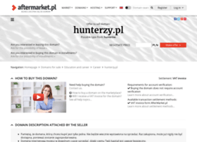 hunterzy.pl