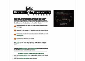 huntinfo.com