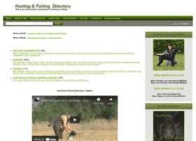 hunting-fishing-directory.org
