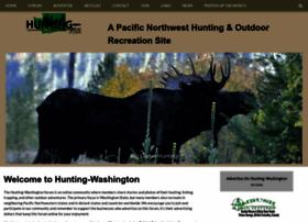 hunting-washington.com