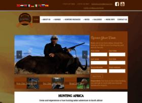 huntingafrica.co.za