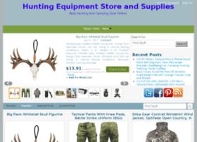 huntingequipmentstore.com
