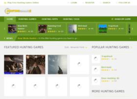 huntinggamesz.com