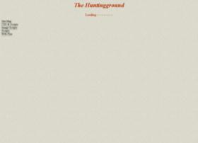 huntingground.freeserve.co.uk